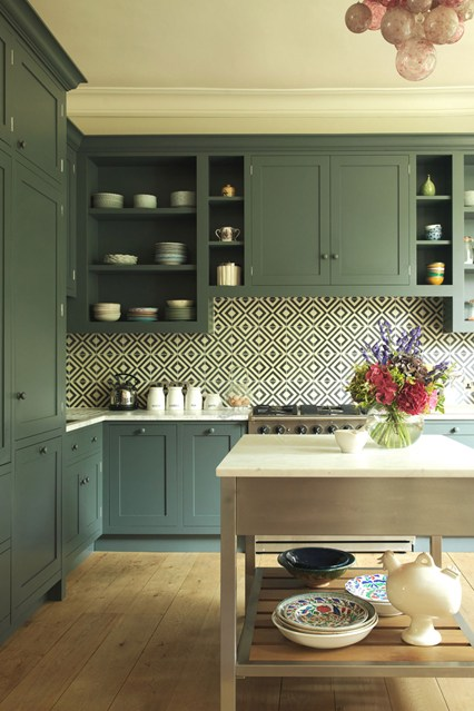 Trend Alert 5 Kitchen Trends To Consider