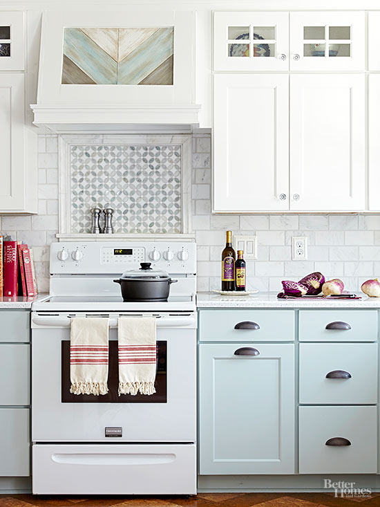 white kitchen cabinets ideas polished brass faucet 23 gorgeous blue cabinet