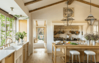 French Farmhouse Inspiration: Patina Farm