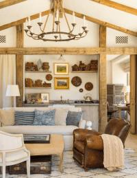 French Farmhouse Inspiration: Patina Farm