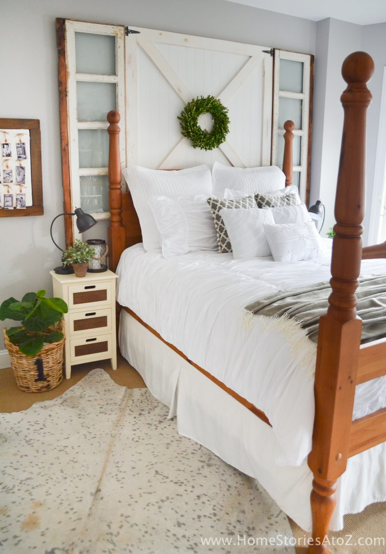 5 Affordable Tips to Creating a Modern Farmhouse Look in