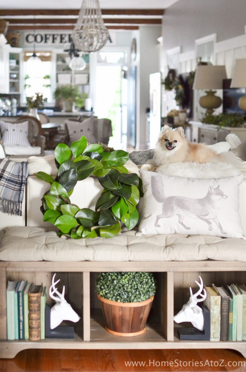 Updating the look of your home brings new life into the space and makes your surroundings more comfortable. DIY Home Decor: Fall Home Tour