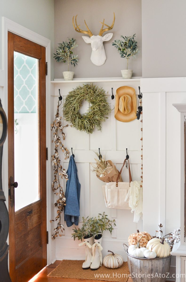 DIY Home Decor Fall Home Tour