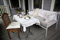 20 Beautiful Spring Porch and Patio Ideas - Home Stories A ...