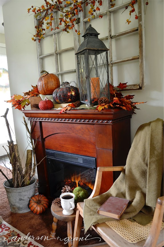 decorating my living room how to arrange furniture with a corner fireplace 35 fall ideas 18 cozy and simple by anderson grant