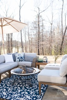 Create Beautiful Outdoor Living Space