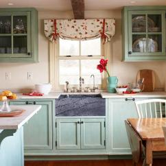 Green Kitchen Cabinets Small Outdoor Kitchens 20 Gorgeous Cabinet Ideas Are You Team All White Or Color Of The Sources For Each Beautiful Can Be Found At Bottom Picture Enjoy