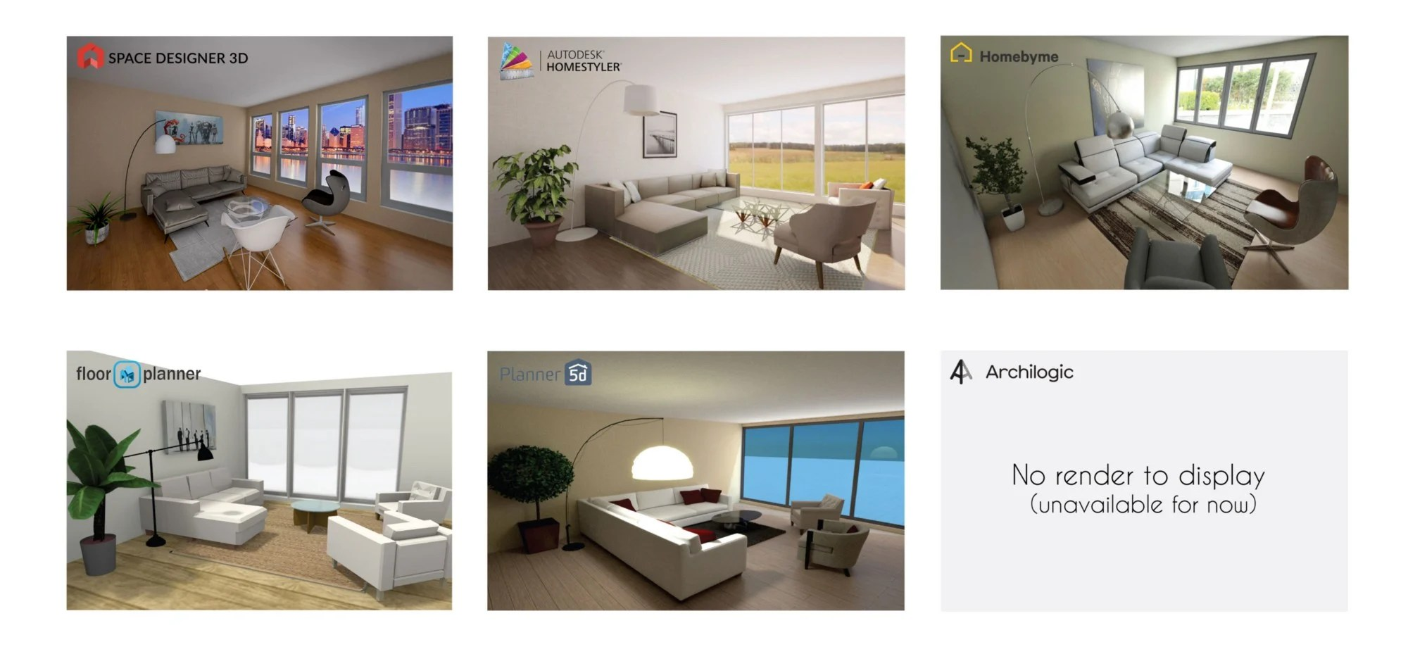 Free Interior Design Software Online