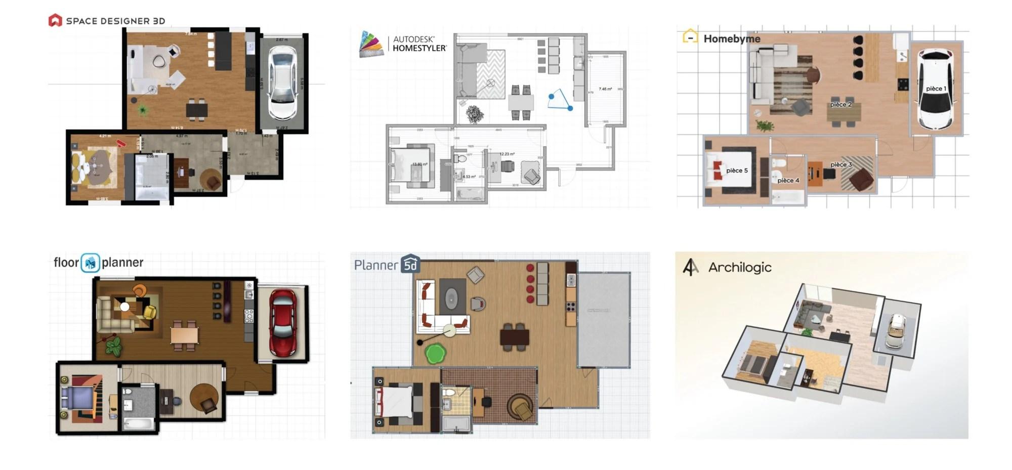 Kitchen Layout Planner Free Software