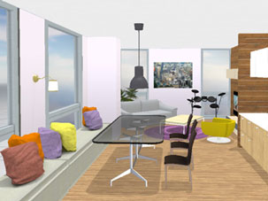 24 Best Online Home Interior Design Software Programs FREE & PAID
