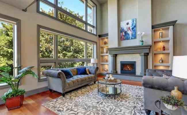 12 Types Of Living Room Flooring 2020 Ideas
