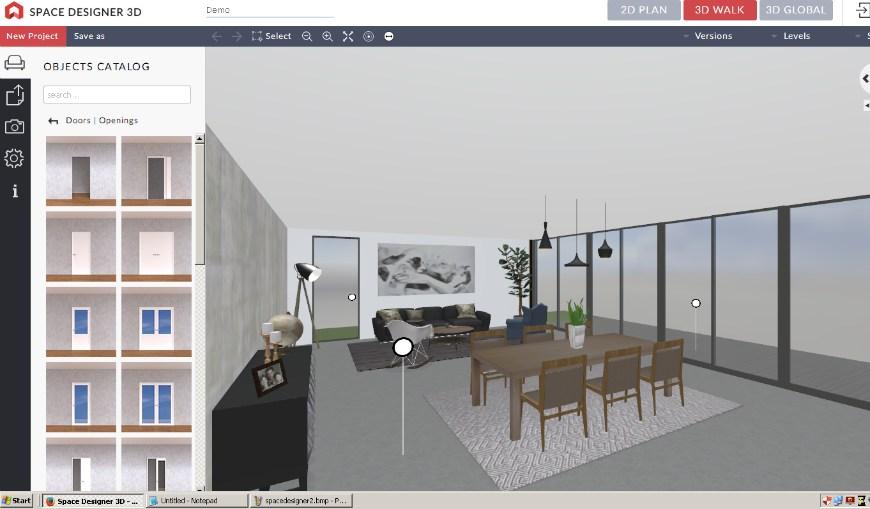 24 Best Online Home Interior Design Software Programs FREE & PAID