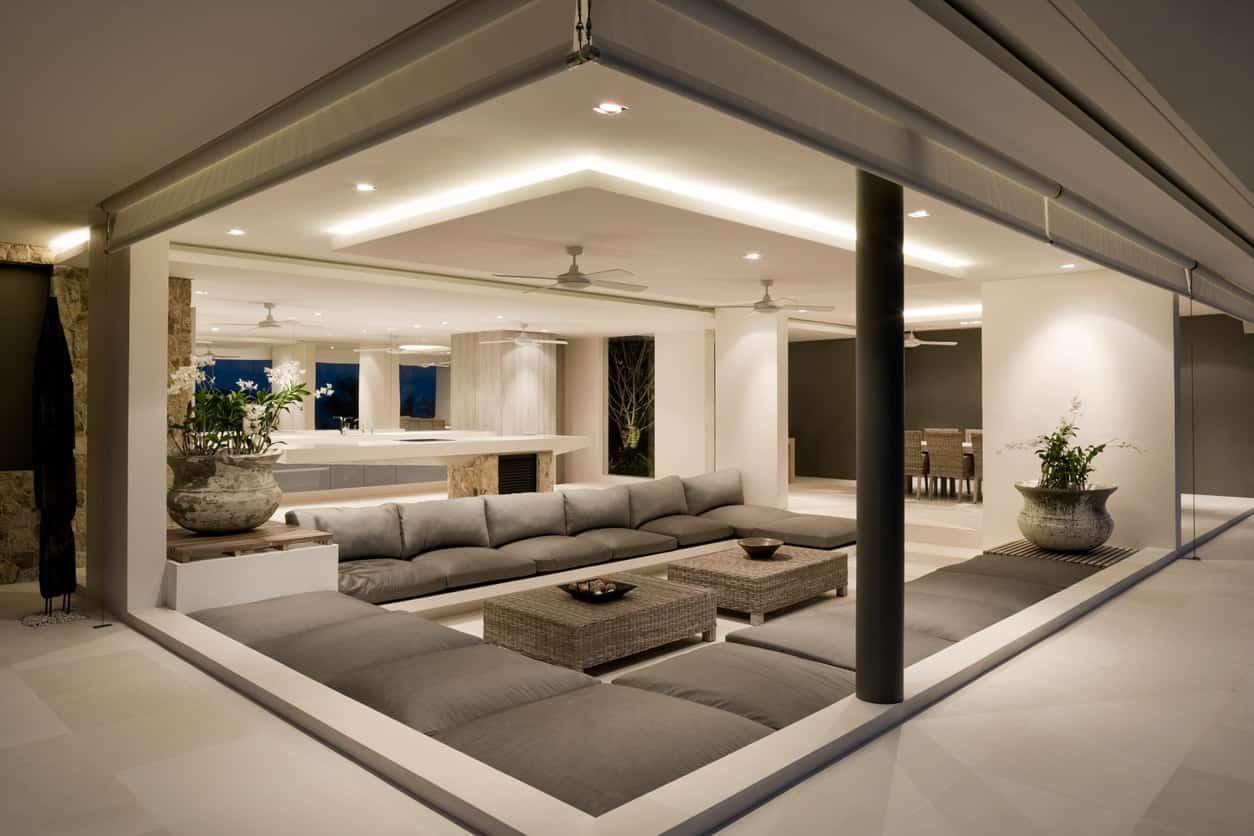 65 stylish modern living