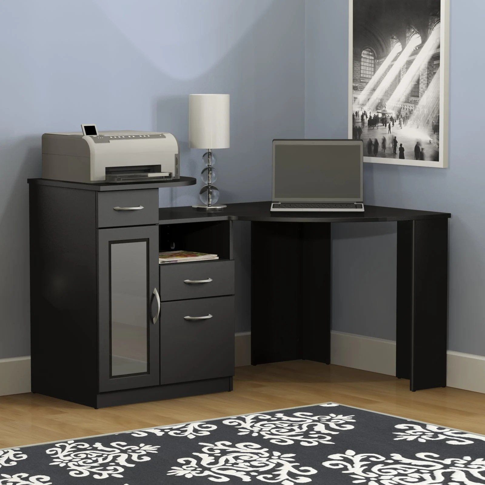 26 computer desk options buying guide