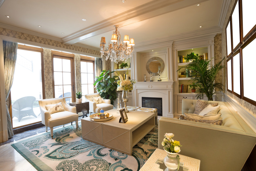 40 Victorian Living Room Ideas for 2018