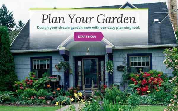 top garden & landscaping design
