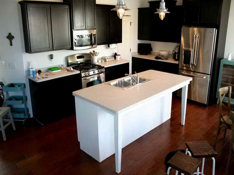 The 7 Different Types Of Kitchen Sinks