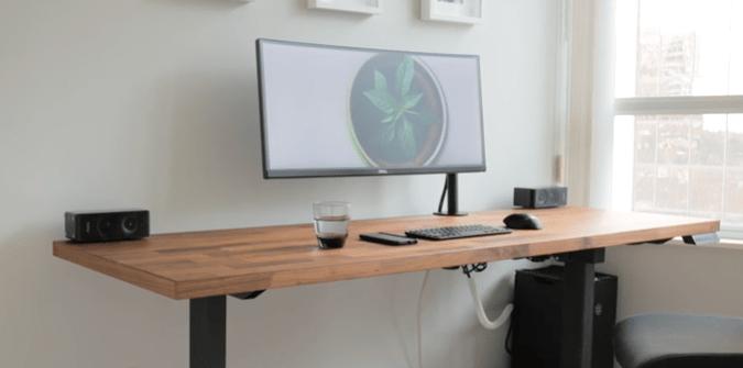 14 Unique DIY Desks Thats Perfect For You Home