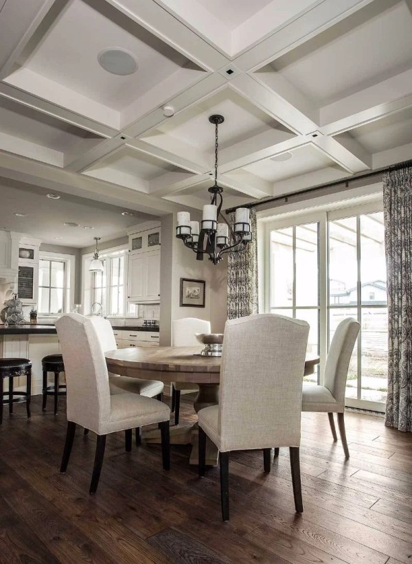 Luxury Contemporary Craftsman Home With Amazing Landing