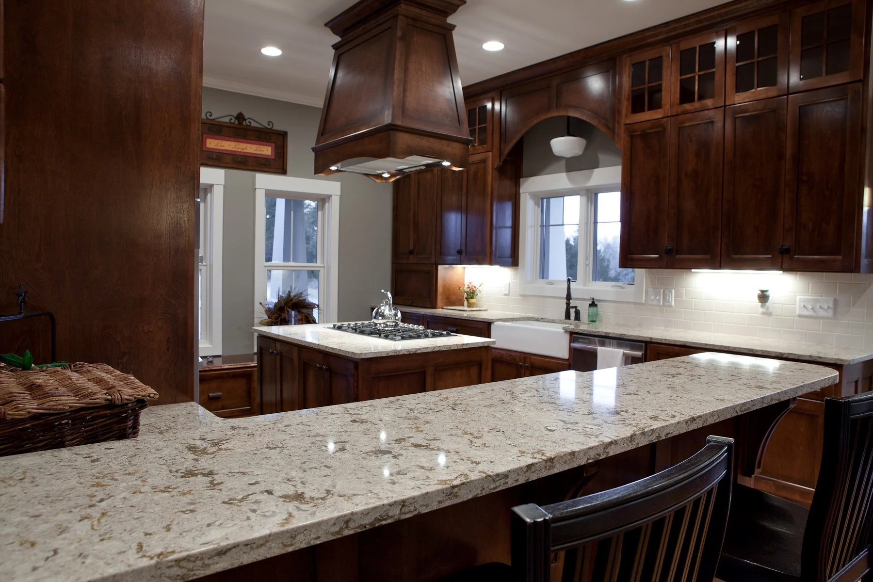 18 Kitchen Countertop Options and Ideas for 2019