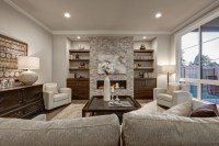 100+ Living Rooms with Table Lamps (Photo Gallery) - Home ...