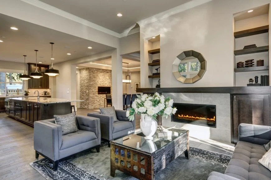 kitchen remodel cost bay area repair 19 types of fireplaces for your home (2019 buying guide)