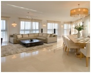 living room flooring ideas grey blue yellow 12 types of 2019 porcelain tile floor image