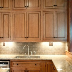 Raised Panel Kitchen Cabinets Open Shelves 29 Cabinet Ideas For 2019 Buying Guide Image