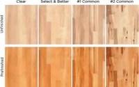 16 Types of Hardwood Flooring (Species, Styles, Edging ...
