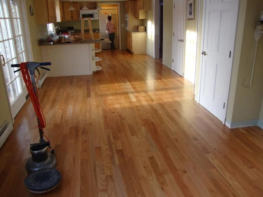 16 Types of Hardwood Flooring Species Styles Edging