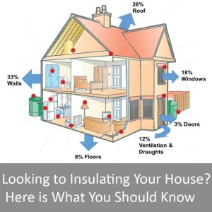 4 Types of Insulation for Your House (Pros & Cons)  Home