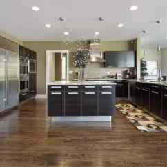 Kitchen Floors Large Mats 22 Flooring Options And Ideas For 2019 Pros Cons