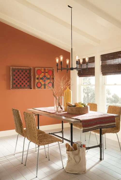 25 Southwestern Dining Room Ideas For 2018