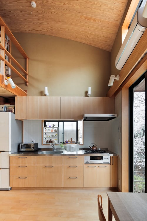 20 Asian Style Kitchen Ideas For 2018