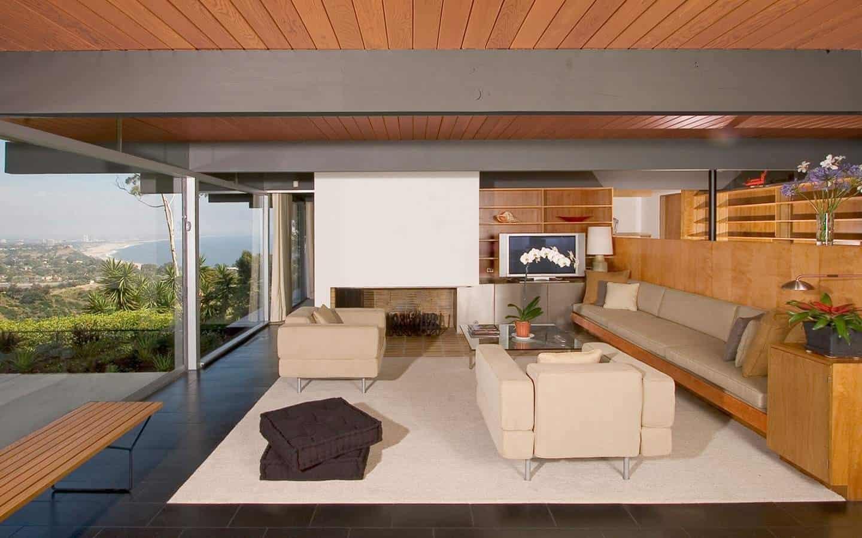 living room with tiles design ideas beige sofa 225 rooms tile floors photos