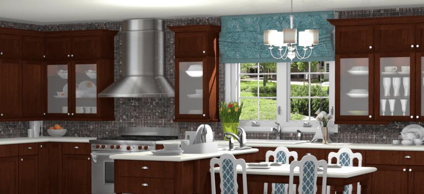 Best Free Software Kitchen Design