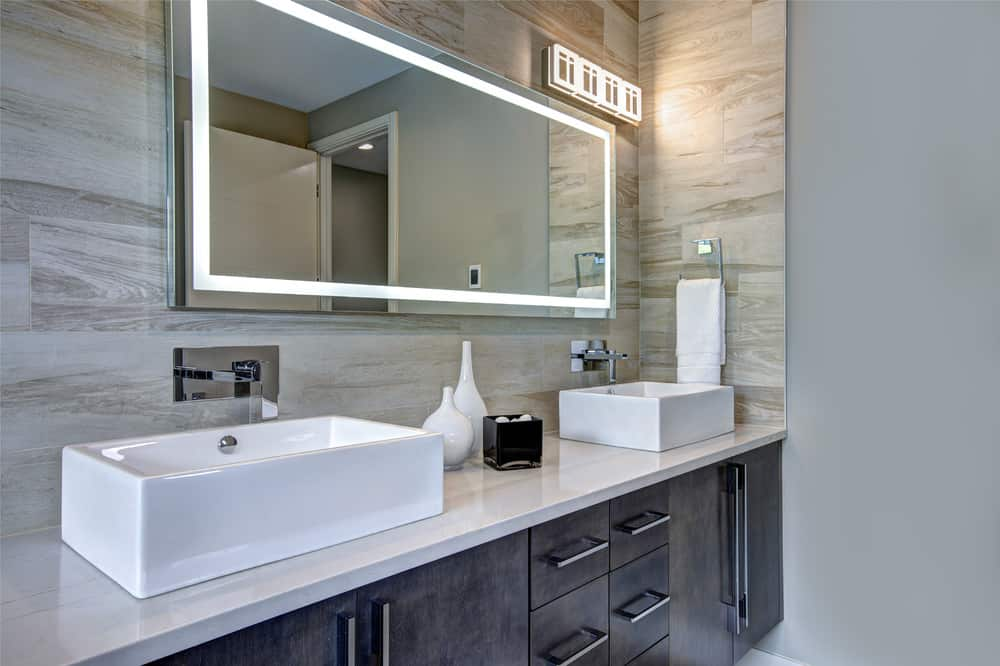 13 Types Of Bathroom Vanities You Need To Know About