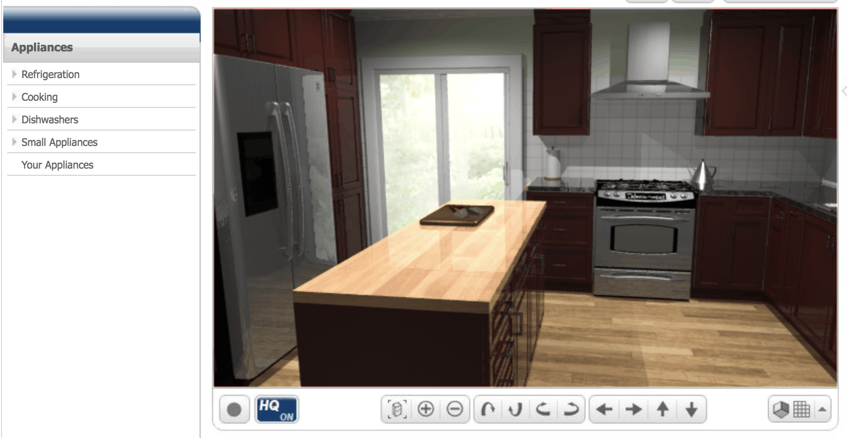 Kitchen Design App Lowes