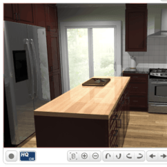 Kitchen Builder App Cabinets Wood 17 Best Online Design Software Options In 2019 Free Paid Lowe S