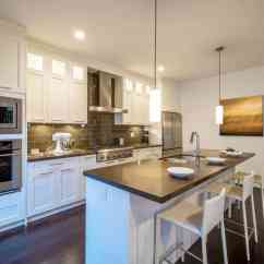Kitchen Layout Ideas Backsplash For 199 Single Wall 2019