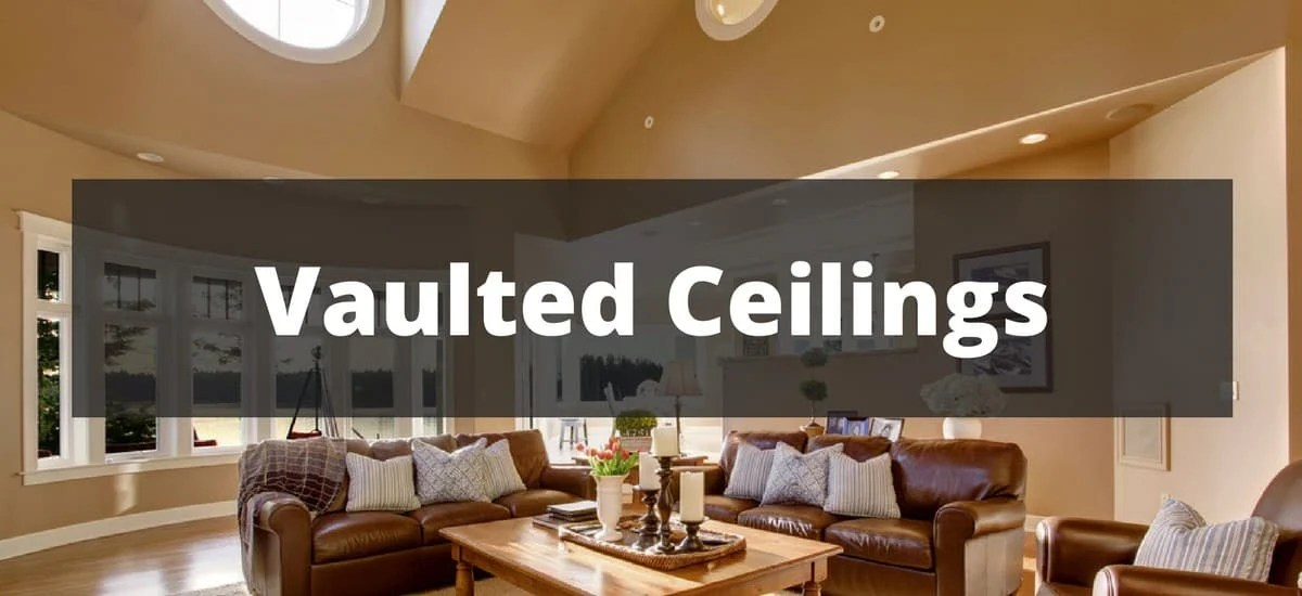 Vaulted Ceilings Photo Gallery 100s Of Photos