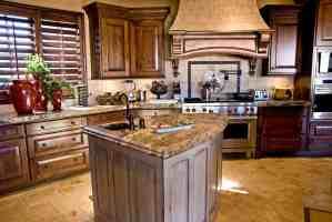 30 Custom Luxury Kitchen Designs Some $100K Plus