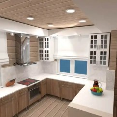 Kitchen Planner Modern Light Fixtures 17 Best Online Design Software Options In 2019 Free Paid Example Of A Designed By Planner5d Which Is 3d