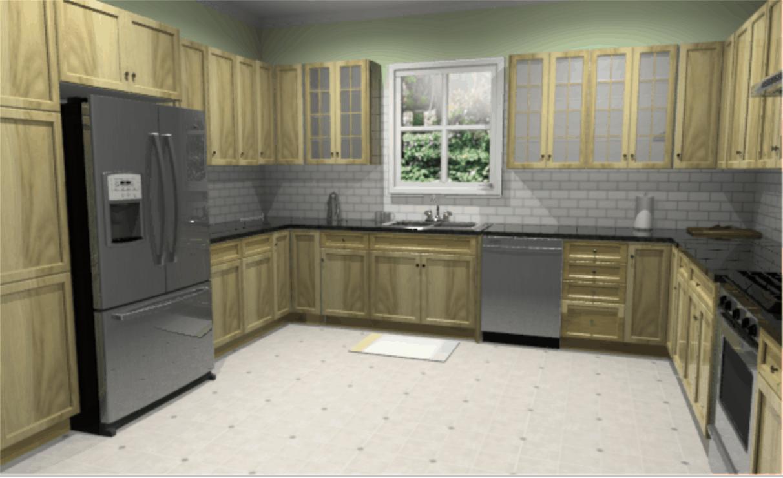 24 best online kitchen design software options in 2019 (free & paid)