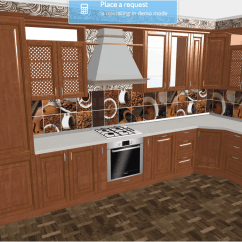 Kitchen Software Reface Old Cabinets 17 Best Online Design Options In 2019 Free Paid Prodboard Interface