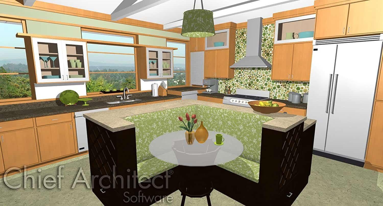 Best Kitchen Design Software 2017