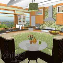 Kitchen Software Lamps For The 17 Best Online Design Options In 2019 Free Paid Rendering Of 3d With Chief Architect
