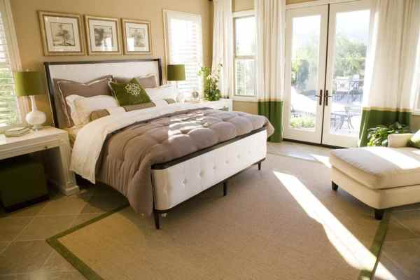 traditional style master bedroom 18 Master Bedroom Styles for 2019