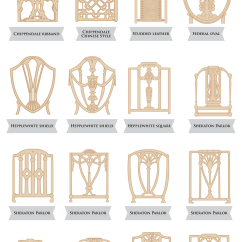 Wayfair Rocking Chair Cushions Walmart Tables And Chairs 37 Types Of For Your Home Explained