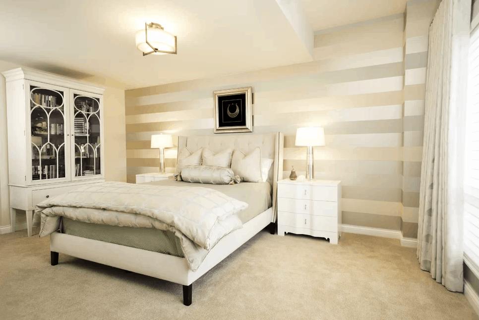 55 Eclectic Primary Bedroom Ideas Photos